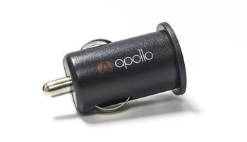 Apollo E-cig Car Charger