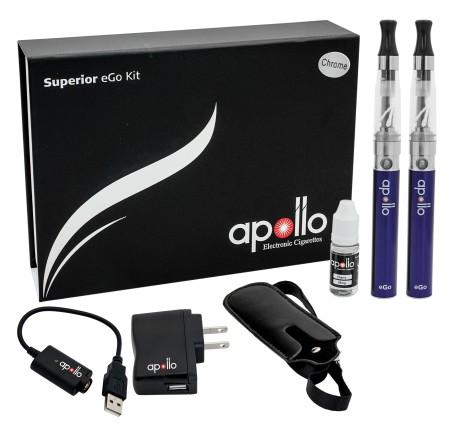 Apollo ECigs Superior Ego Kit