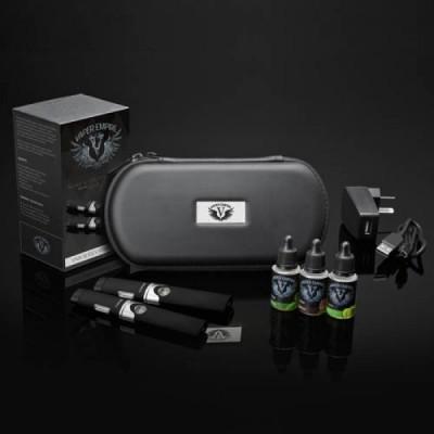 Vaper Empire Viva Deluxe Starter Kit