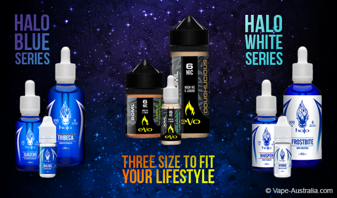 2019's Halo Cigs Review & Buying Tips | Vape Australia